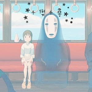 culture 文化 movie 電影 spirited away 千與千尋 神隱少女