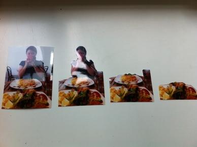 母親節 媽媽 香港 立體 照片 DIY hong kong mothers day 3D photo 禮物 gift