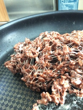 可可米 可可米通 cocoa rice cake snack eat marshmallow blog hong kong lifestyle 小食 香港